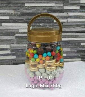 Lagie Mix TPL-01
