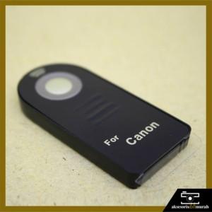 Canon RC-6 Wireless Remote Control (Infrared)