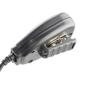 Microphone Baofeng Speaker For HT Baofeng UV5R UV5RA UV5RB UV5RC UV5RD