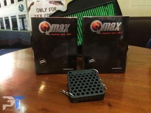 QMAX Nano Air GP