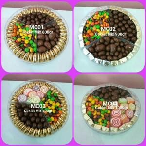 Coklat Mix MC03