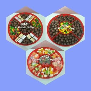 Jelly Mix (KR03)