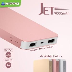 Hippo Jet Power Bak Melek Harga
