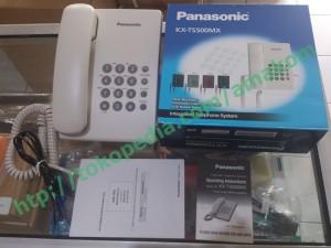 Pesawat Telepon Panasonic KX-TS505MX