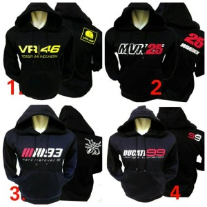 Sweater MotoGP Big4