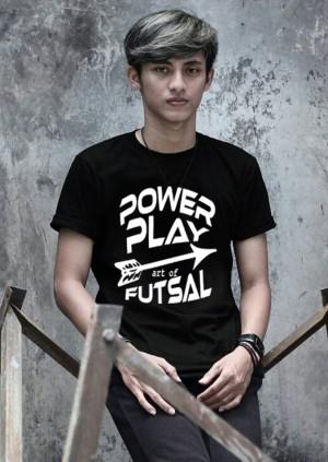 Kaos Power Play art of Futsal