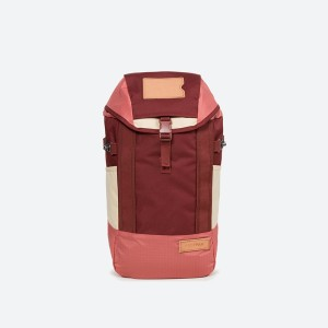 Eastpak Fluster Tas Ransel (Backpack) - Merge Pink