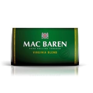 Tembakau Shag Mac Baren Virginia Blend (20 gram)