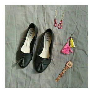 venlove flatshoes