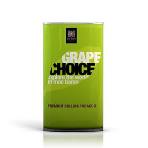 Tembakau Shag Mac Baren Grape Choice (20 gram)