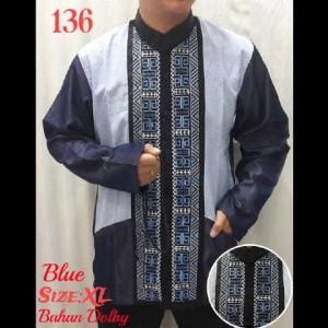 KOKO 136 BLUE XL