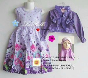 Gamis baby
