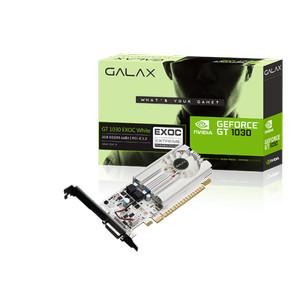 GALAX Geforce GT 1030 2GB DDR5 EXOC (EXTREME OVERCLOCK)
