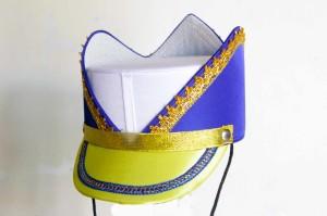 topi pasukan MT mahkota
