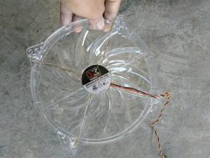 Lampu led grill gril sekaligus ekstra kipas kondensor condensor AC mob