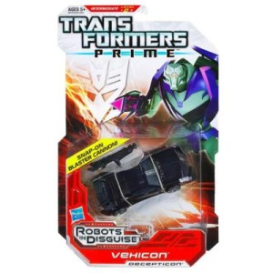 Transformers Prime RID Deluxe Vehicon