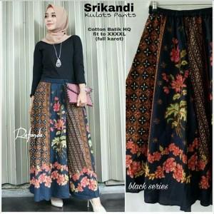Celana Batik Kulot Sweety