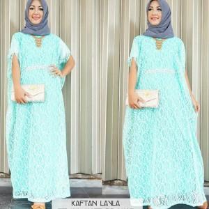 Kaftan Batik Layla
