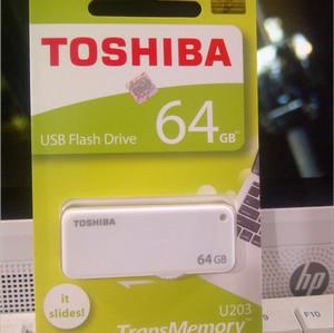 Flashdisk Toshiba yamabiko 64GB
