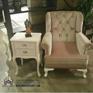 Jual Furniture Kursi Sofa Santai Murah