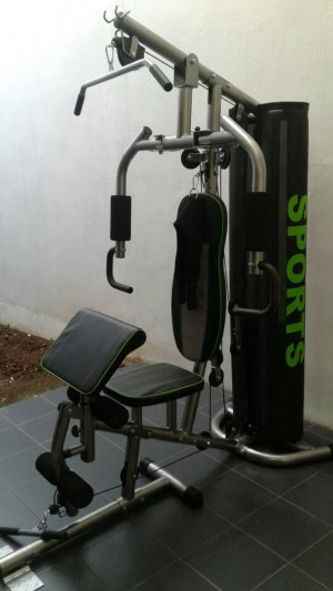 Home Gym 1 Sisi Life Sport ID-804