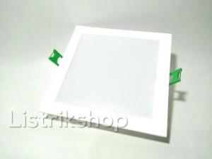 Fantas Downlight Led Panel 6 Watt Kotak (White)