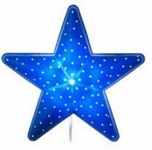 Lampu Dinding Anak Bentuk Bintang (SMILA STJARNA) IKEA. BEST SELLER