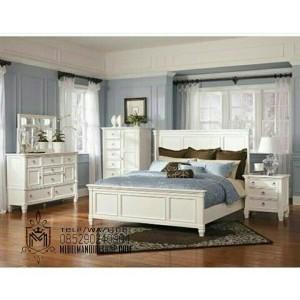 Jual Furniture Set Kamar Tidur Minimalis
