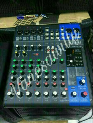 yamaha mg10xu. mixer audio yamaha mg10xu ( 10 channel ) yamaha mg10xu