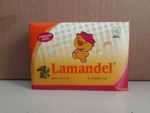LAMANDEL,MENGATASI GANGGUAN AMANDEL