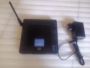 Cisco linksys WRH54G wireless G router