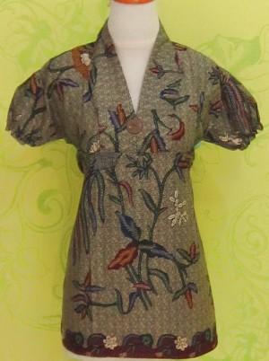 Blouse Batik C0221