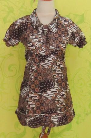 Blouse Batik C0198