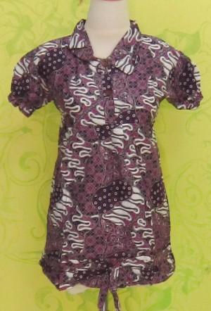 Blouse Batik C0199