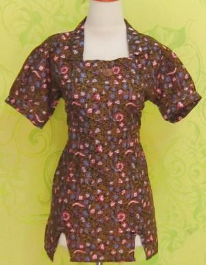 Blouse Batik C0223