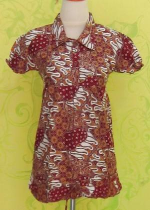 Blouse Batik C0201