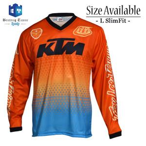 Baju Sepeda KTM A-01 / Jersey Sepeda