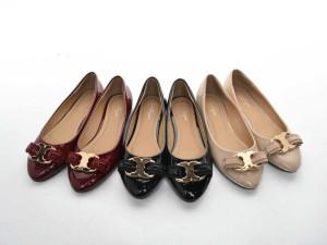 Sepatu Wanita Ferragamo Import / 2326-223