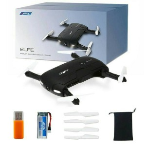 Drone Mini Selfie Wefie Vlogging Wifi Android controler Portable JJRC