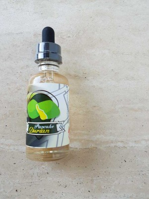 LIQUID PANCAKE DURIAN 60 ML 3MG