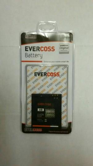 Batrei batre battery evercoss A5b original