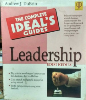 THE COMPLETE IDEAL'S LEADERSHIP Ed.2