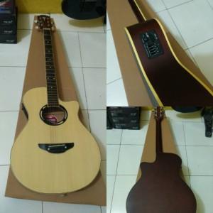 gitar string apx equaliser