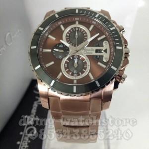 Jam Tangan Pria Alexandre Christie AC 6455 Original( Expedition )