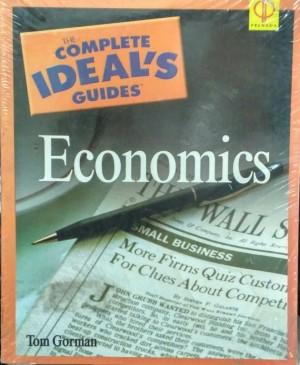 The Complete Ideal's Guides ECONOMICS