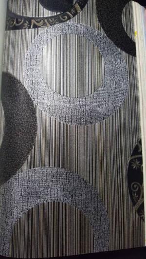 Wallpaper Dinding Vynil