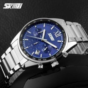 skmei 9096 date chronograph original