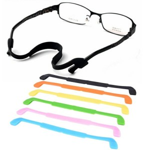 strap silicone kacamata sunglasses cycling