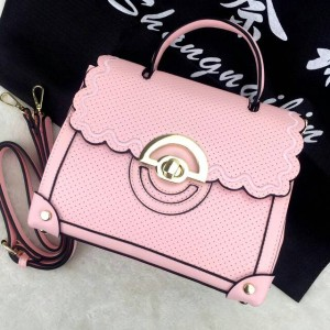 Fashion HongKong ShangNaiLin sz 27x23x12cm 62166 v i