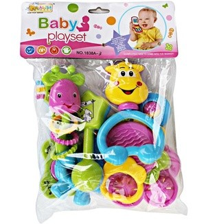 Mainan Anak Byi  / baby Play Set